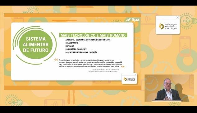 Sistemas alimentares mais tecnológicos e humanos